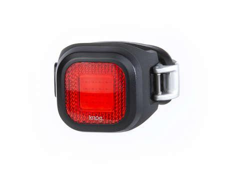 picture Blinder Mini Chippy LED Achterlicht Zwart