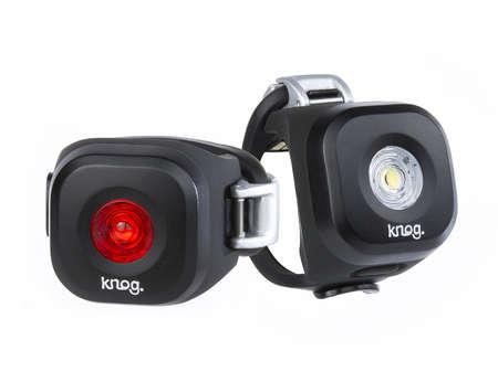 picture Blinder Mini Dot Twinpack Verlichtingsset Zwart