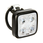 Knog Blinder Mob Four Eyes Koplamp Zwart