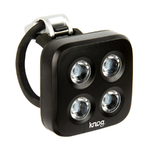 Knog Blinder Mob The Face Koplamp Zwart