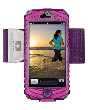 picture Sonic Boom Iphone 5 Houder Roze
