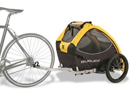 picture Fietskar Bagage Tail Wagon 2014