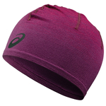 ASICS Seamless Ombre Hardloop Beanie Paars/Roze Unisex