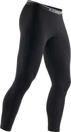 picture Bodyfit 200 Oasis Legging Heren Zwart