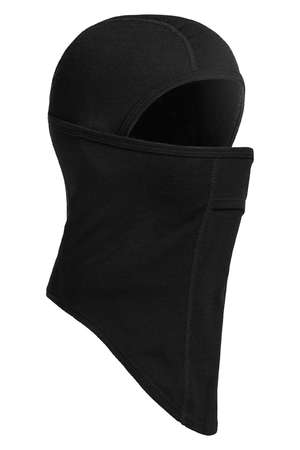 picture Oasis Balaclava Zwart One Size