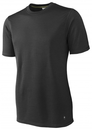 picture Microweight T-shirt Zwart Heren
