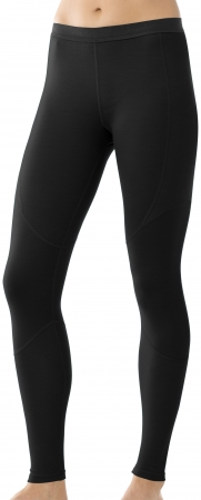 picture Lightweight Thermobroek Zwart Dames
