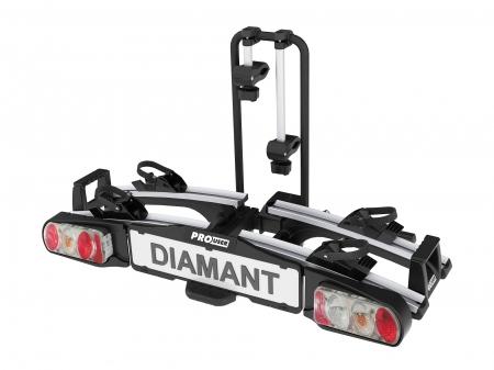 picture Diamant SG2 Fietsendrager voor 2 fietsen