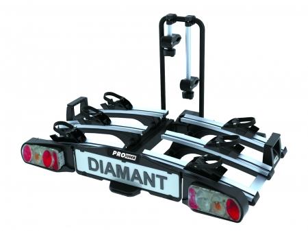 picture Diamant SG3 Fietsendrager voor 3 fietsen