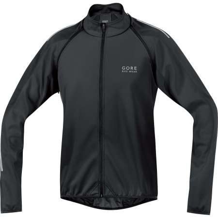 picture Bike Wear Phantom 2.0 SO Fietsjack Zwart Heren