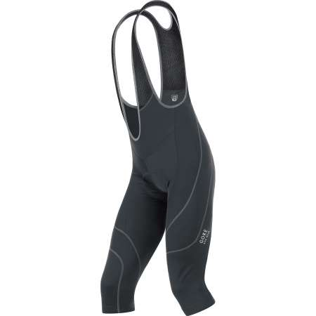 picture Bike Wear Power 2.0 Fietsbroek 3/4 Zwart Heren
