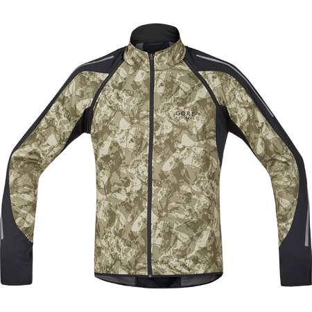 picture Bike Wear Phantom Print 2.0 WS SO Fietsjack Camouflage Heren