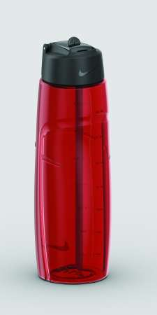 picture T1 Flow Water Bottle Rood