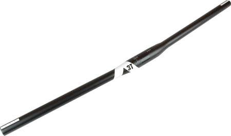 picture Flat Pro Aluminium MTB Stuur Zwart/Wit