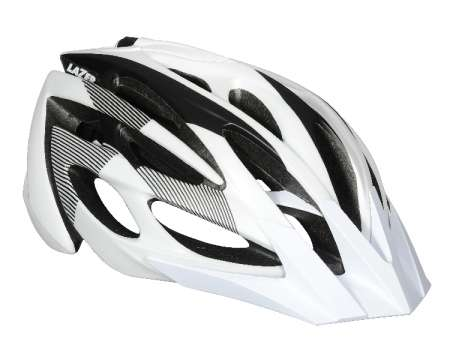 picture Rox CE MTB Helm Wit