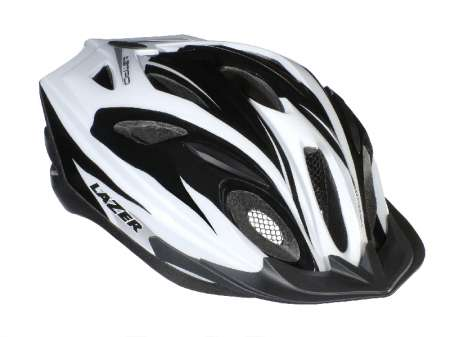 picture Tempo Sport Insectmesh CE MTB Helm Zwart/Zilver
