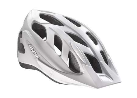 picture Cyclone CE MTB Helm Wit
