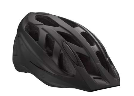 picture Cyclone CE MTB Helm Zwart