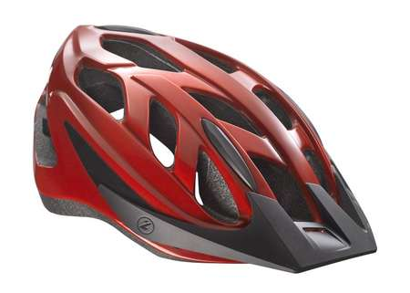 picture Cyclone CE MTB Helm Rood