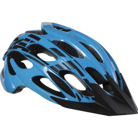 picture Magma CE MTB Helm Blauw