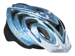 Lazer Junior HC-Dream Kinderhelm Blauw/Wit Universeel