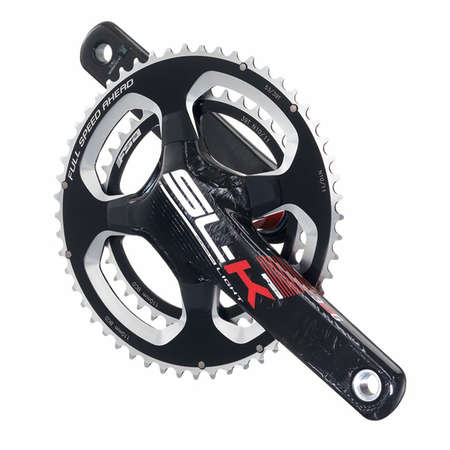 picture SL-K Light Evo 386 34/50 170mm Race Crankstel