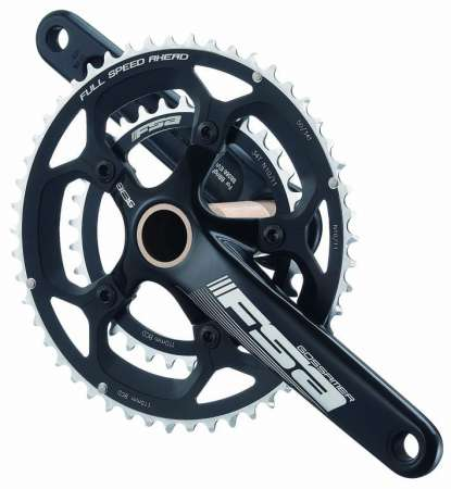 picture Gossamer Evo 386 34/50 170mm Race Crankstel