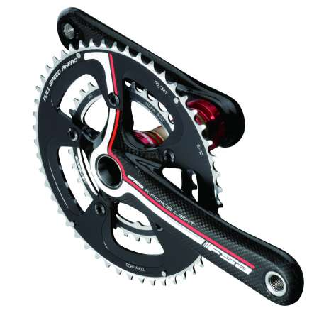 picture K-Force Light Evo 386 34/50 170mm Race Crankstel