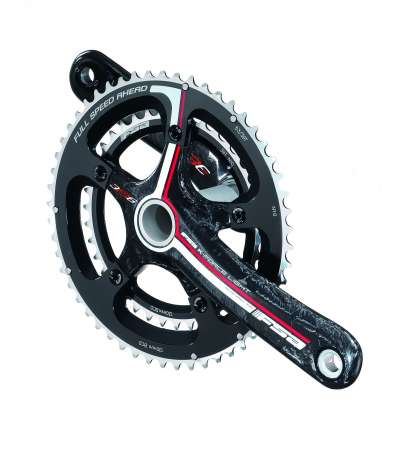 picture K-Force Light Evo 386 39/53 170mm Race Crankstel