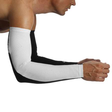 picture Campionissimo Armwarmers S7 Wit
