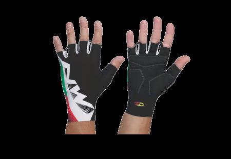 picture Extreme Graphic Fietshandschoenen Zwart