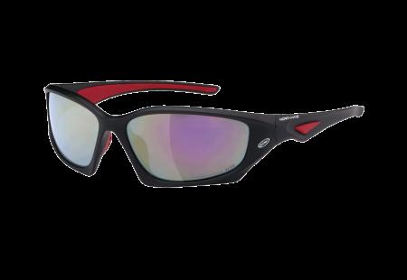 picture Phantom Sportbril Zwart/Rood