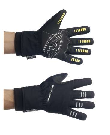 picture Arctic Evo Winter Handschoenen Zwart