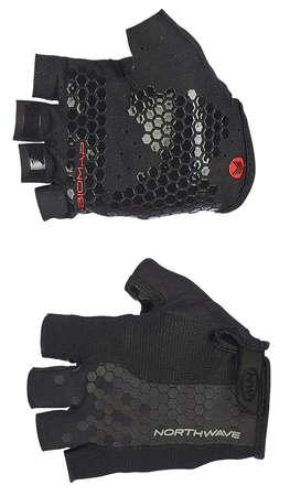 picture Grip Zomer Fietshandschoenen Zwart Unisex