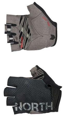 picture Blaze Zomer Fietshandschoenen Zwart Unisex