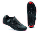 Flash Carbon Raceschoenen Zwart Heren