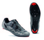 Evolution Plus Raceschoenen Reflective Zwart Heren