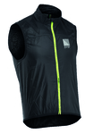 Northwave Breeze 2 Windvest Zwart Unisex