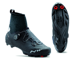 Northwave Raptor GTX Mountainbikeschoenen Zwart Heren