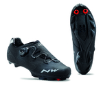 Northwave Raptor TH Mountainbikeschoenen Zwart Heren