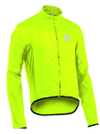 Northwave Breeze 2 Windjack Fluo Geel Unisex
