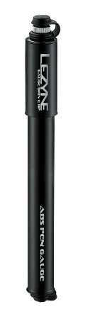 picture Gauge Drive HP Minipomp M Zwart Hi Gloss