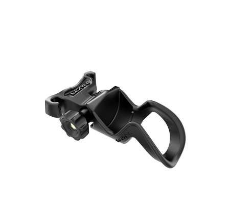 picture Achterlichtbevestiging Hecto/Micro Drive-serie Zwart