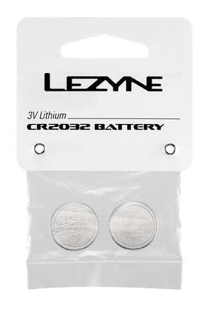 picture CR2032 Batterijen 2 stuks