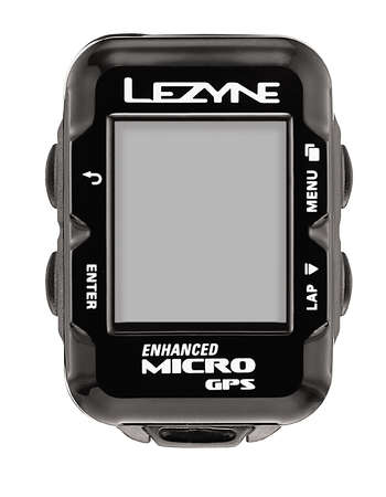 picture Micro GPS HRSC Loaded Zwart