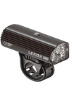 Lezyne Deca Drive 1500 Loaded Koplamp Zwart/Hi Gloss