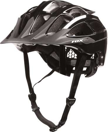 picture Striker Helm Black