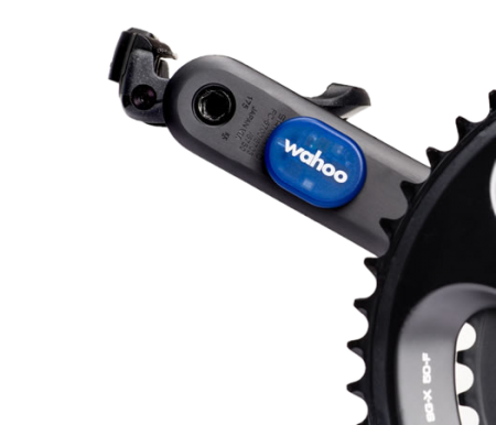 Wahoo RPM Cadanssensor