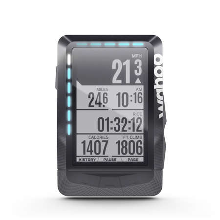 picture ELEMNT gps Fietscomputer