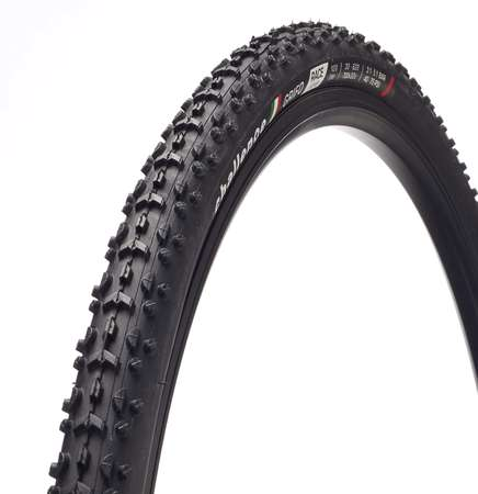 picture Grifo Race Cyclocross Vouwband 700x33C Zwart